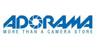 Adorama_Logo_Cinegears