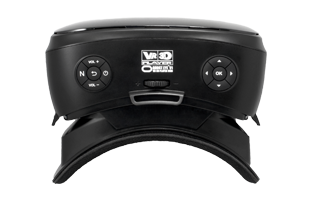 V1 VR HMD
