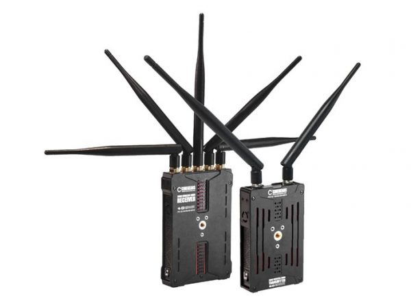 Ghost-Eye Wireless HD & SDI Video Transmission Transmitter 200M