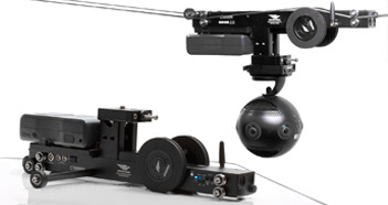 Pegasus Cable Cam Video Review