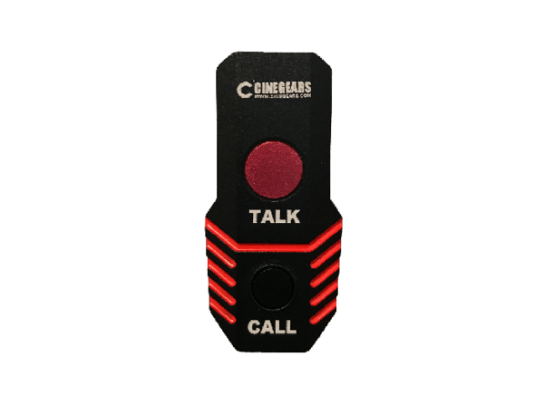 T series Telly Talk Back Control Button