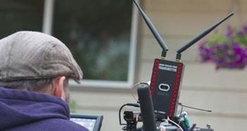 Cinegears Ghost-Eye Wireless Video 2015-2019 Overview